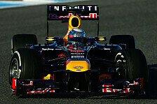 Formel 1 - Eine Frage der Nase: Horner: Vanity Panels bleiben