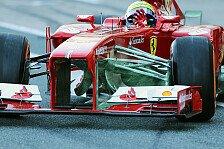Formel 1 - Nachwirkungen des Titelkampfes?: Ferrari erneut mit Aufholbedarf