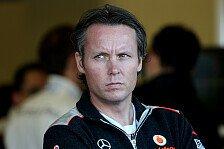 Formel 1 - St�rke in der Tiefe : Michael best�tigt: Lowe geht zu Mercedes