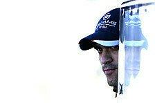 Formel 1 - Nah an den Top-Teams dran: Maldonado: 2013 kommt der n�chste Sieg
