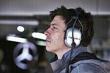 Formel 1 - Wissenstransfer zu Honda m�sse minimiert werden: Wolff �ber die Unstimmigkeiten mit McLaren