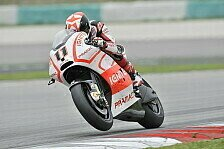 MotoGP - Bis Katar fit werden: Spies wegen Schulter zuversichtlich