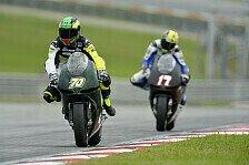 MotoGP - Strafpunkte f�r R�cksichtslosigkeit: Regel�nderung bei Ignorieren Blauer Flaggen