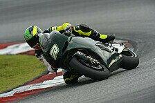 MotoGP - Alle besser, au�er Petrucci: CRT-Fazit Tag 3