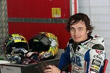 MotoGP - Tscheche wird im Rennen nicht starten: Abraham bei Kollision verletzt