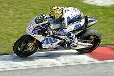 MotoGP - Schmerzen auf ertr�glichem Niveau: Schulter okay: Abrahams Start d�rfte klappen