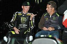 MotoGP - K�nftig noch mehr Zusammenarbeit: Tech 3 und Yamaha wollen weitermachen