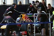 Formel 1 - Vom Windkanal ans Fahrzeug: Was Red Bull so stark macht
