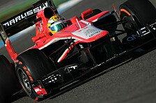 Formel 1 - Konflikte mit Vertragspartnern: Razia: Probleme in ein paar Tagen gel�st