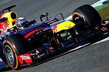 Formel 1 - Der Teufel steckt im Detail: Die Technik-Trends in Jerez