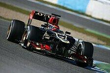 Formel 1 - Kein idealer Tag: R�ikk�nen nur 44 Runden: Was war los?