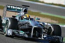 Formel 1 - Toto Wolff spricht Klartext: Der Formel-1-Tag im Live-Ticker: 13. Februar