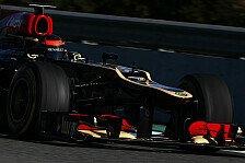 Formel 1 - Bei Ferrari brennt's: Jerez Tag 4: R�ikk�nen mit Bestzeit