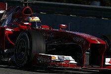 Formel 1 - Neuer Logistikpartner: Ferrari schlie�t Vertrag mit UPS ab