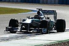 Formel 1 - Zwei Testtage nach vier Rennen: Teams einigen sich auf Test-R�ckkehr