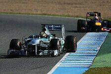 Formel 1 - Konstruktives immer willkommen: Brawn: Hamiltons Kritik tut gut