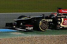Formel 1 - Magenverstimmung oder Kater?: Blog: R�ikk�nens Fehlstart in die Saison