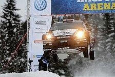 Mehr Rallyes - Travis Pastranas Rekord im Visier: �stberg will Rekord-Sprung wagen