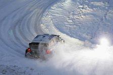 WRC - Formel, Tourenwagen und Rallye: R�ckblick: Volkswagen im Motorsport