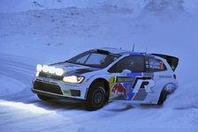 WRC - David gegen Goliath: Eine Erfolgsstory: Volkswagen im Rallye-Sport