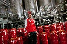 Formel 1 - Bilderserie: China GP - Zahlen zum Grand Prix in Shanghai