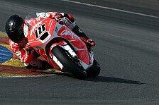 Moto2 - Zeiten jagen, eingew�hnen: Die Stimmen zum Test