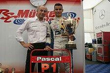 Formel 3 EM - Pascal Wehrleins Karriere