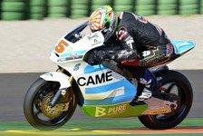 Moto2 - Testfahrten - Valencia
