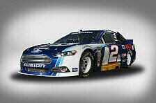 NASCAR - Champion Brad Keselowski ist nicht dabei: Die NASCAR-Saison startet am Wochenende
