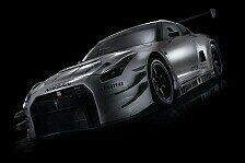 Mehr Sportwagen - GT-Academy-Absolventen vielbesch�ftigt: Nissan-Nachwuchs im europ�ischen GT-Sport