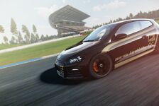 Games - Hei�e Runde in Hockenheim: Auto Club Revolution: Kirchh�fer gibt Gas