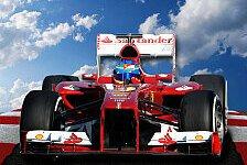 Formel 1 - Erstes Kr�ftemessen: Barcelona: So wollen die F1-Teams testen