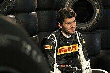 Formel 1 - DTM-Wechsel scheiterte an F1-Ungewissheit: Alguersuari: Volle Konzentration auf Pirelli