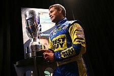 NASCAR - Road to Daytona