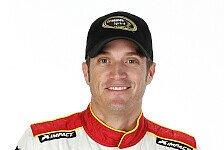 NASCAR - Sprint Cup: Fahrer Saison 2013