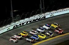 NASCAR - Das erste Kr�ftemessen: Starterfeld: Sprint Unlimited