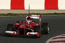 Formel 1 - Gro�artige M�glichkeit: Ferrari: Test f�r F3-Europameister