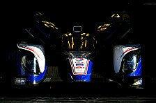 WEC - Le Mans? Cool!: Sebastien Buemi