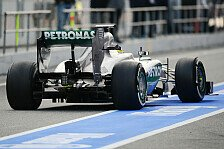 Formel 1 - Riskantes Technik-Feature: Erkl�rt: So funktioniert das passive DRS