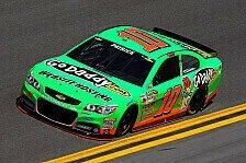 NASCAR - Danica Patrick: Pole fürs Daytona 500