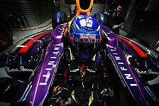 Formel 1 - Vettel-Wechsel derzeit kein Thema: Mateschitz: Ich w�rde zu Ferrari gehen