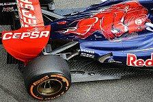 Formel 1 - Bilderserie: Barcelona, Tag 1: Alle Teams, alle Infos