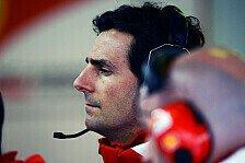 Formel 1 - Nervosit�t vor dem Mikrofon: De la Rosa Co-Kommentator im spanischen Fernsehen