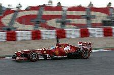 Formel 1 - Das Wichtigste aus der F1-Welt: Der Formel-1-Tag im Live-Ticker: 20. Februar