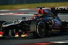 Formel 1 - Probleme im Hinterkopf: Pechvogel R�ikk�nen: H�tte besser laufen k�nnen