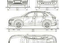 Auto - Audi RS Q3