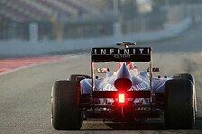 Formel 1 - Kleine und gro�e �rgernisse: Barcelona: �berall gibt es noch Probleme