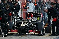 Formel 1 - Nur 43 Runden gefahren: R�ikk�nen nach Getriebeproblemen frustriert