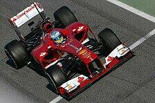 Formel 1 - Bilderserie: Barcelona, Tag 2: Alle Teams, alle Infos