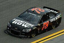 NASCAR - Nach IndyCar-Test eine Sprint-Cup-Rekordzeit: Kurt Busch holt Darlington-Pole